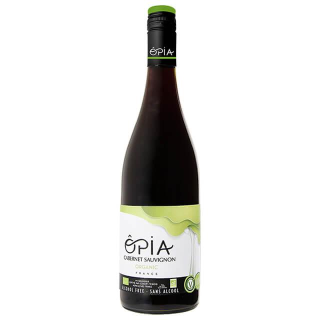 ノン アルコール ワイン